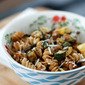 Meal Plan Fail Recovery: Roasted Vegetable Whole Wheat Pasta Salad