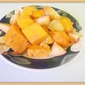 Squash, Sweet Potato and Apple Bake