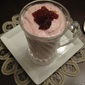Chia Strawberry Chantilly