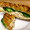 Turkey, Spinach and Cheese Panini with Mayonnaise