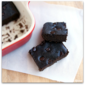 Black Bean Brownies {Gluten-Free}