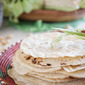 Recipe for How to Make Corn Tortillas at Home