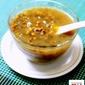 Green Beans Porridge