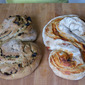 The Bread Baking Buddies : Pane Bianco