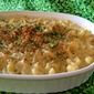 Irish Cheddar Mac 'n Cheese