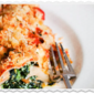 Classic Spinach-Ricotta Canneloni