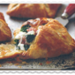 Quick & Easy Savoury Chicken Parcels