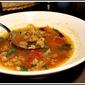 Albondigas de Camerones, Mexican Shrimp Soup