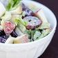 Clean Eating Waldorf Salad
