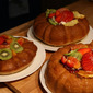 The Daring Baker's Challenge: Savarin