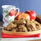 Guest Post from Noshing With the Nolands...Featuring Apple Oatmeal Cookies