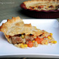 Crock Pot Meat Pie - My 500th Recipe!