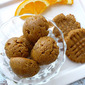 Grain-Free, Sugar-Free Tahini Spice Cookies and a Free Webinar on Meditation
