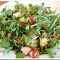 Recipe: Arugula & Tuna Salad