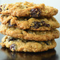 Thomas Keller's Oatmeal Raisin Cookies
