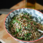Herbed Wild Rice Salad with Toasted Pine Nuts