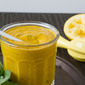 Curried Sweet Potato Sauce – Guest Post by Leanne Vogel @ Healthful Pursuit