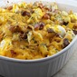 Loaded Potatoes and Chicken Casserole