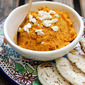 Fall in Love with Roasted Carrot Dip