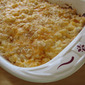 Lightened Up Hashbrown Casserole