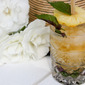 A Tropical Mint Julep for Derby Day