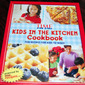 Cookbook Review: Kids in the Kitchen Cookbook