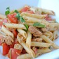 Paprika-lime Chicken with Penne