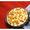 Eggless Mango Oreo Cheesecake