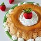 Flan Tres Leches Cake
