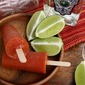 Sangrita Paletas (Spiced Tomato-Tequila Ice Pops) for #CincoDeMayo