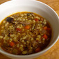 Homemade Beef and Barley Soup