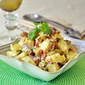Sweet Mustard and Bacon Potato Salad