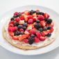 Breakfast Pizza by Giada De Laurentiis