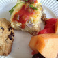 Mother's Day Brunch Recipe Idea: Scones Recipe