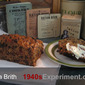 Wartime Bara Brith – Recipe No 110