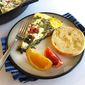 Brunch Week: Mediterranean Frittata