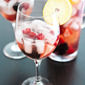 Triple Berry Sangria