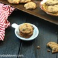 Banana Chip Cookies from Everyday Maven