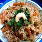 Achaari Pulao / Indian Pickle Flavored Rice