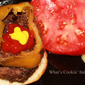 Mom's Baked Italian Style Hamburger Recipe