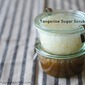 Tangerine Sugar Body Scrub