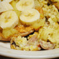 "Thirty Minute Thursdays: Fruit ""Benedicts"" & Egg Scrambles"