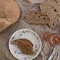 Whipped Spelt Bread {Bread Baking Babes}