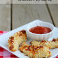 Pizza Chicken Tenders