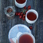 Spiced Cherry Tea