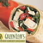 Sponsored Post: Celebrate Salad Month with the Green Leaf & Bananas iPad Giveaway