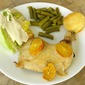 Meyer Lemon Chicken