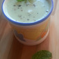 Cucumber Mint Yogurt Soup | Be a Cool Cucumber