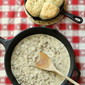Something From Nothing #12: Sausage Gravy