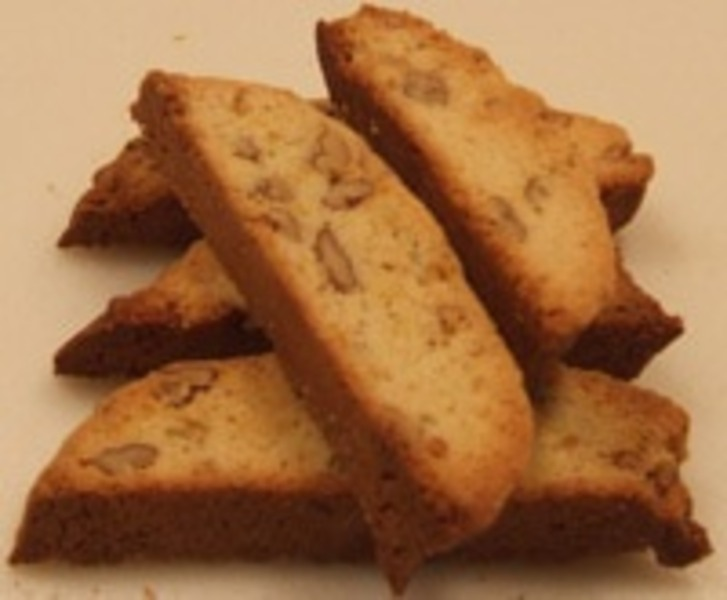 Pecan Cranberry Biscotti Recipe by James - CookEatShare